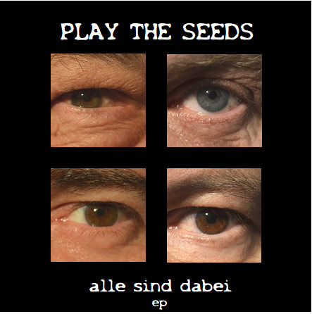 play the seeds - aktuelle CD